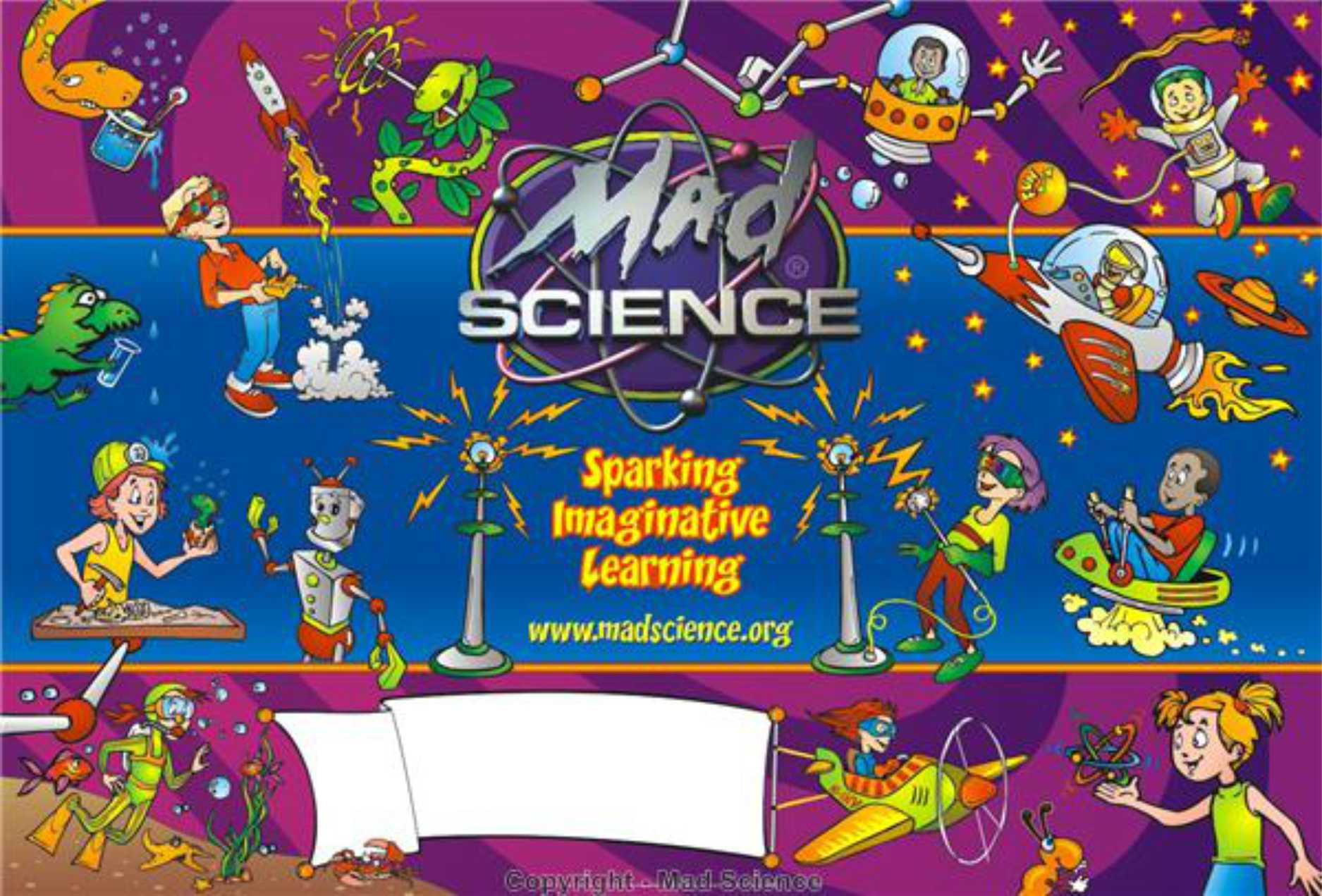 Birthday Party Pricing Mad Science Bay Area