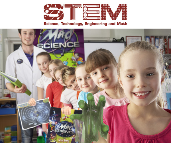 Stem Information For Students: Presenting Science To Children—Using The STEM Approach
