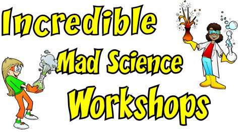 Kids Activities & Workshops | Mad Science Bay Area
