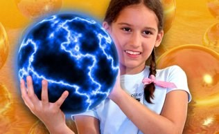 Special event sphere